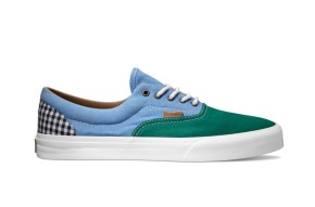 Vans-California-Collection_Era-CA_Twill_Gingham-Evergreen_Fall-2014