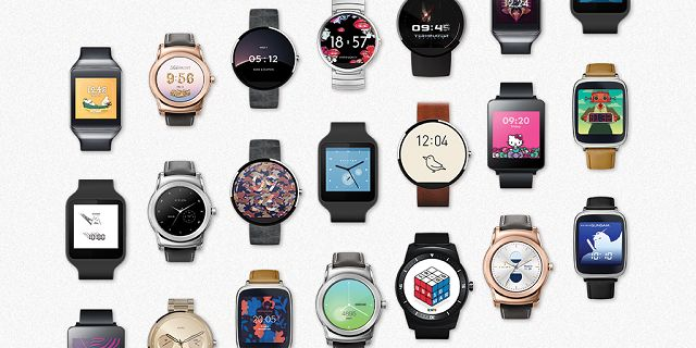 Hello Kitty, Angry Birds și Terminator vin pe Android Wear