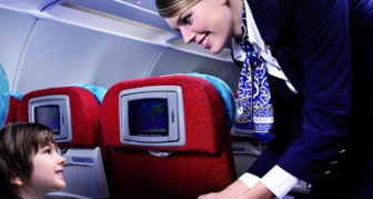 4 Turkish Airlines (2014: 5)