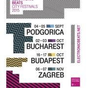"""Electronic Beats City Festival"" vine la București"