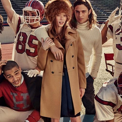 IG photo - Tommy Hilfiger FW15 Campaign - Julia[2]