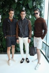 Tommy Hilfiger Spring 2016 Men's Tailored Collection Presentation - Presentation