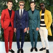 Prezentare specială Tommy Hilfiger Men cu ocazia New York Fashion Week