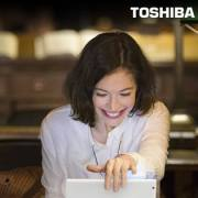 'Make IT work', noua campanie Toshiba