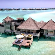 """Travel Trends: 10 """"rooms with a view"""" de neuitat"""