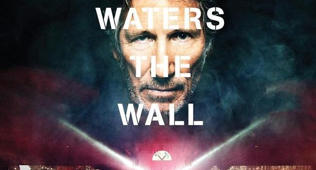 "Roger Waters sparge ""The Wall"" la Cinema City"