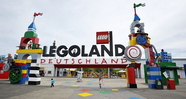 Legoland - Germania