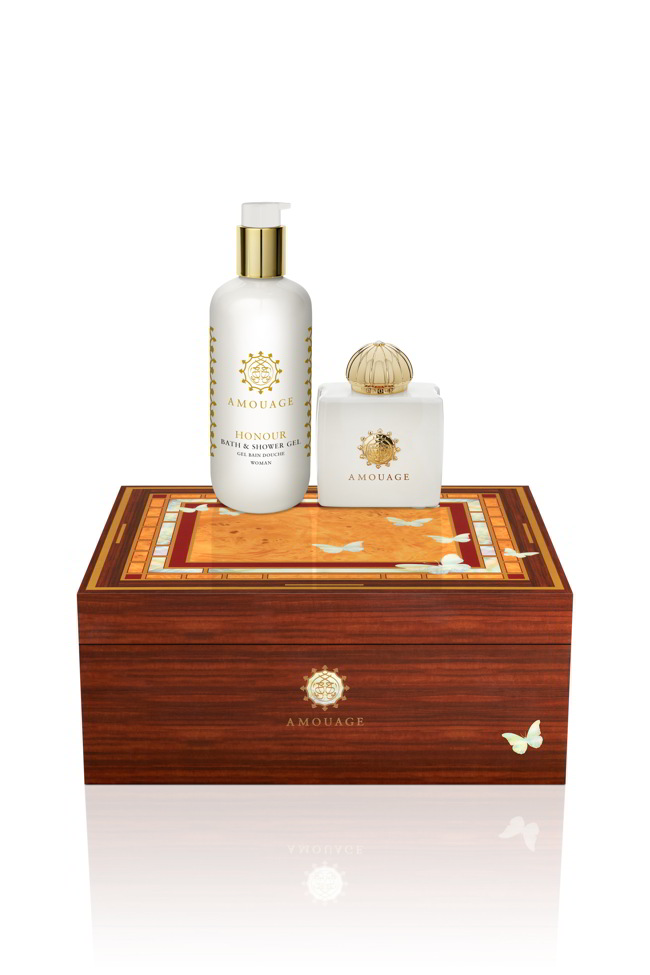 Gift Set Honour Products1