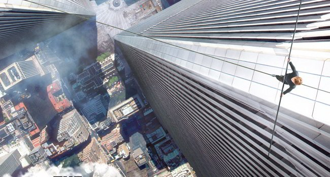 The Walk: Sfideaza limitele
