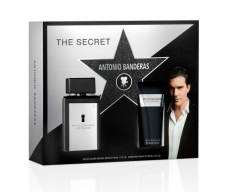 BANDERAS_THE SECRET_EDT50ML+ASB100ML_X15 - 75 lei