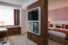 Executive room, twin