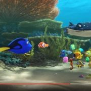 """Finding Dory"", continuarea lui ""Finding Nemo"", în cinema din 2016. Video"