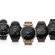 Muzică, Facebook, Twitter și Evernote acum direct pe Vector Watch