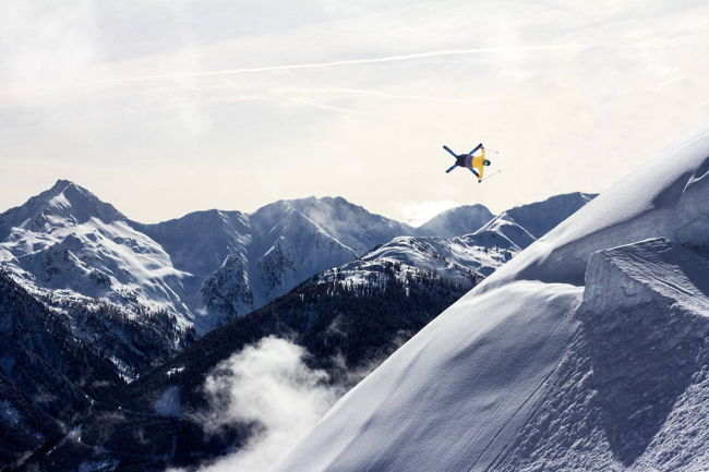 Florian Breitenberger - Red Bull Illume