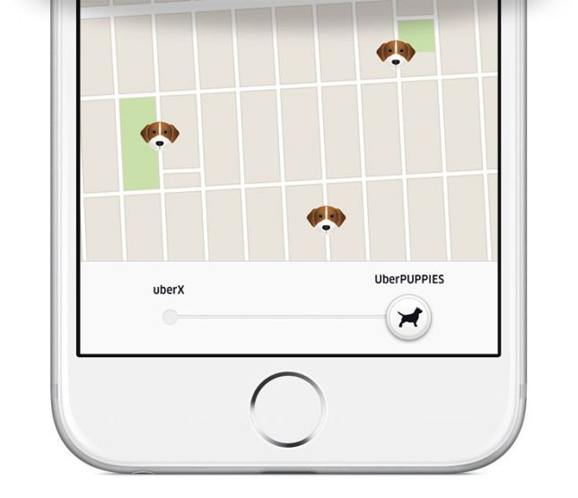 UberPUPPIES screenshot