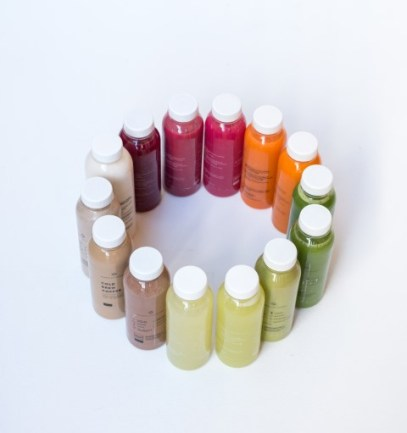 Cold Pressed Juicery 5