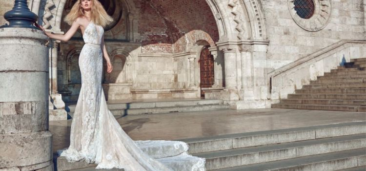 Creatiile Galia Lahav 2016 In Exclusivitate La Trunk Show Ul Din