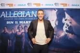 Vladimir Draghia avanpremiera Allegiant IMAX Freeman Entertainment