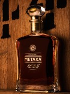 METAXA ANGELS' Treasure -The Decanter (1)