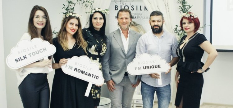Beauty Trends: 17 Beneficii BioSilk