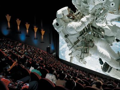 Cineworld încheie un nou acord cu IMAX Corporation