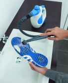 AQUAclean Handheld Steam Cleaner, Dirt Devil (4)