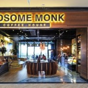 New Trends: Handsome Monk vine cu un brew coffee bar integrat și rețete proprii de preparare a cafelei
