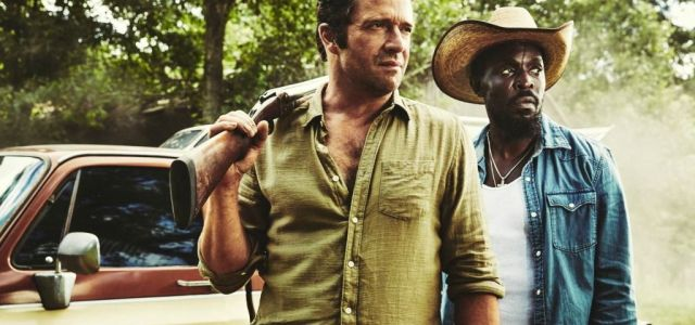 Hap and Leonard, un nou serial la AMC
