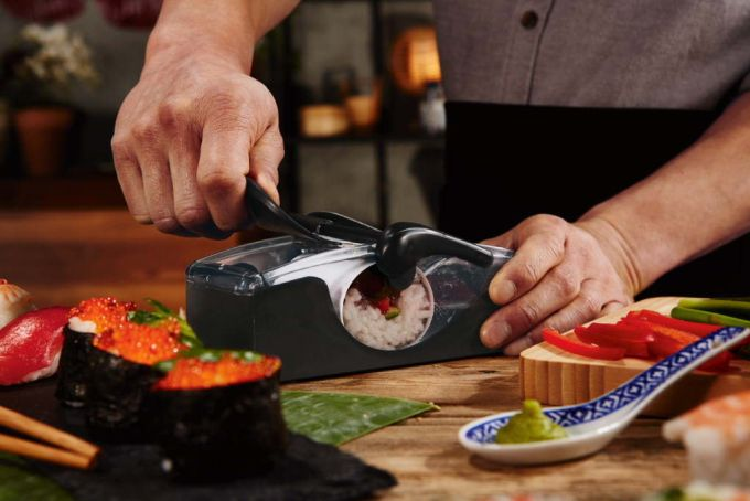 Aparat de facut sushi