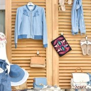 Fashion Trends: C&A a prezentat colectia pentru Primavara/Vara 2017