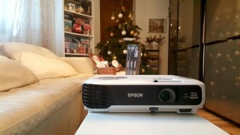 Proiector EPSON EB-U04 -2