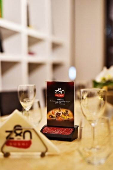 Japanese Molecular Cuisine-Zen Sushi (5)