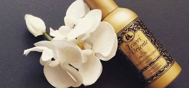 De cinci ori seducție și mister: parfumurile Tesori d'Oriente