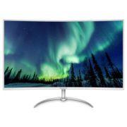 Philips lansează cel mai mare monitor 4K curbat, de pe piață