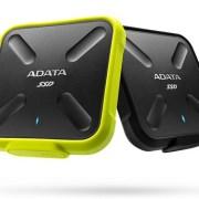 ADATA aduce la CES 2017 o serie de produse inovatoare
