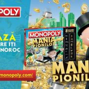 Românii își aleg talismanul norocos al anului 2017! Care va fi noua formulă a clasicului Monopoly?