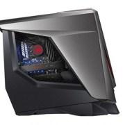 Gadget Trends: ASUS lansează desktopul de gaming GT51C cu procesoare Intel Core i7