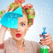 Afaceri de90.000 euro pentru firma de curățenie Pure Clean