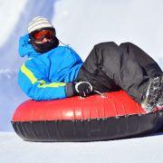 New Trends: Veranda Mall amenajează o pistă de snow tubing