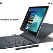 MWC 2017: Samsung extinde portofoliul de tablete cu Galaxy Tab S3 și Galaxy Book