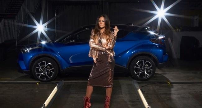 Vânzări de peste 116 milioane de euro pentru Toyota în România în S1 2017
