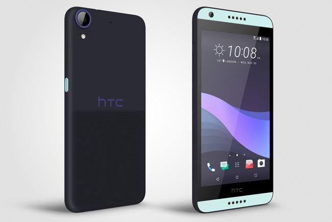 HTC Desire 650 Dark Blue(2)