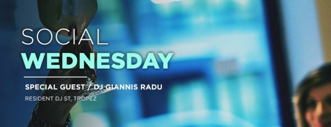 Noa RestoClub: Social Wednesday Dinner & Club