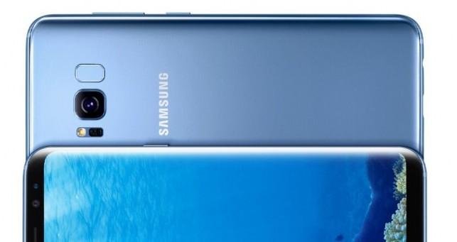 Gadget Trends: Ce aduce nou Samsung Galaxy S8? – FOTO