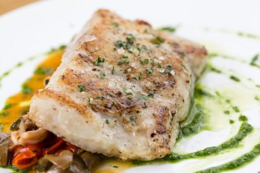 Sardin, un nou restaurant cu specific italienesc în București