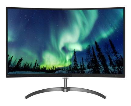 Gadget Trends: Cel mai nou monitor curbat Philips oferă o gamă cromatică extinsă