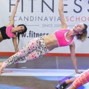 Cele mai noi trenduri din fitness, la Convenția Internaţională de Fitness de la București!