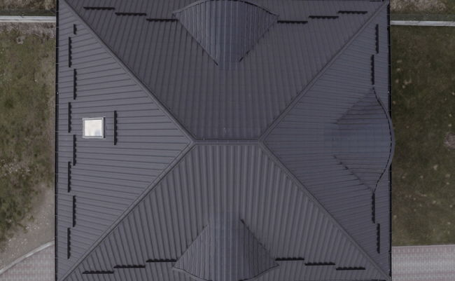 Bilka acoperis