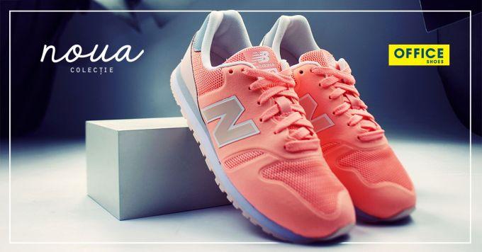 Colectia de primavara_Office Shoes
