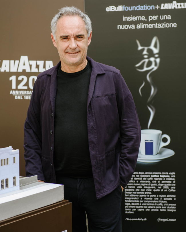 Condividere_Ferran Adrià